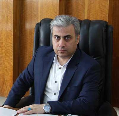 امیرحسین اسماعیل پور